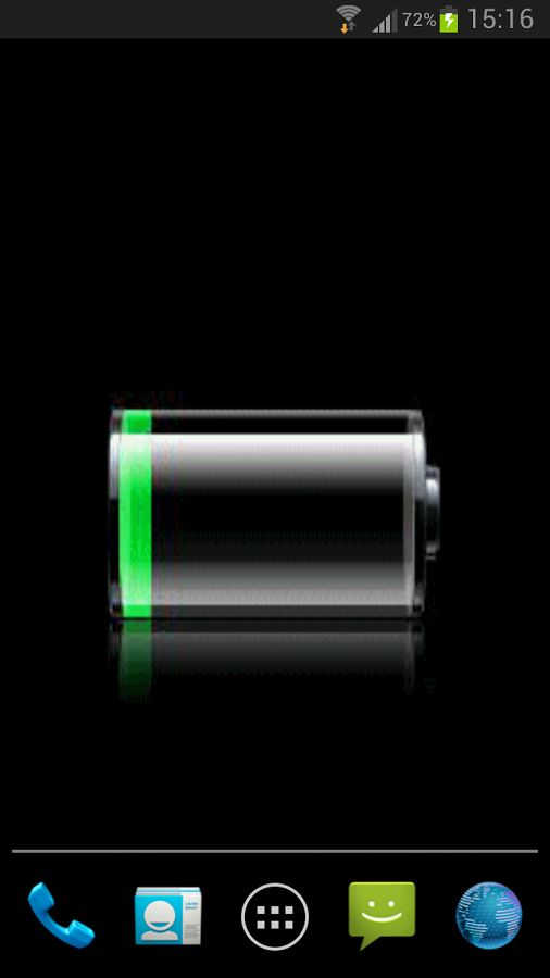 Charging Wallpaper Android