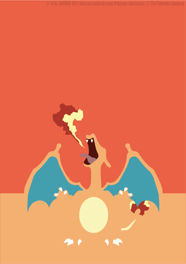 Charizard Iphone Wallpaper