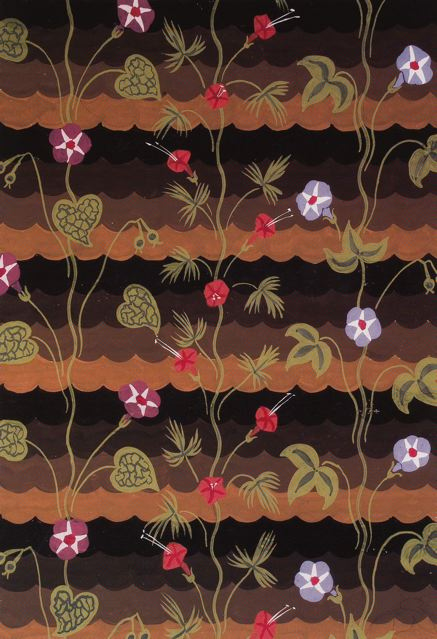 Charles Burchfield Wallpaper For Sale