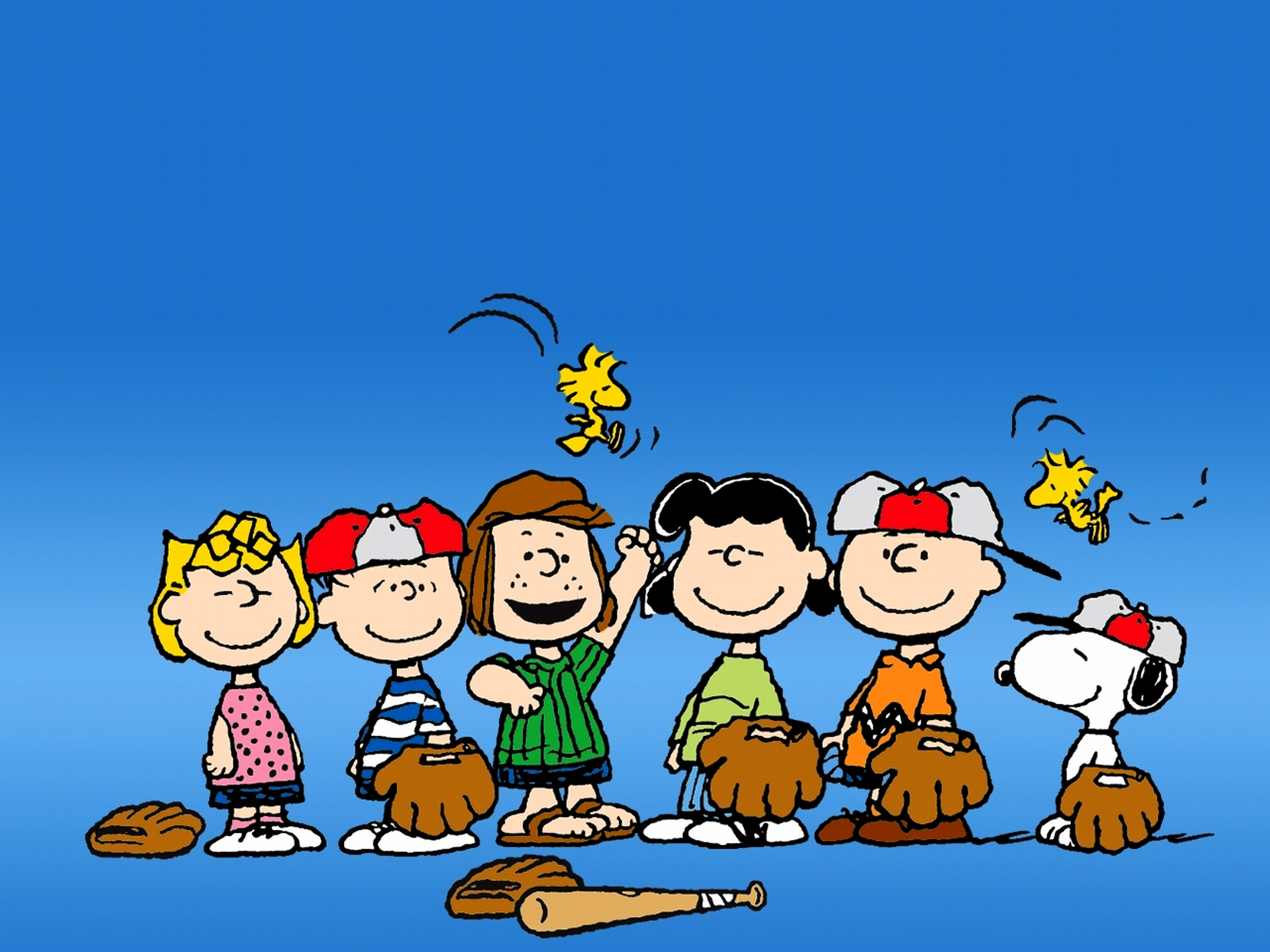 Charlie Brown Wallpaper HD