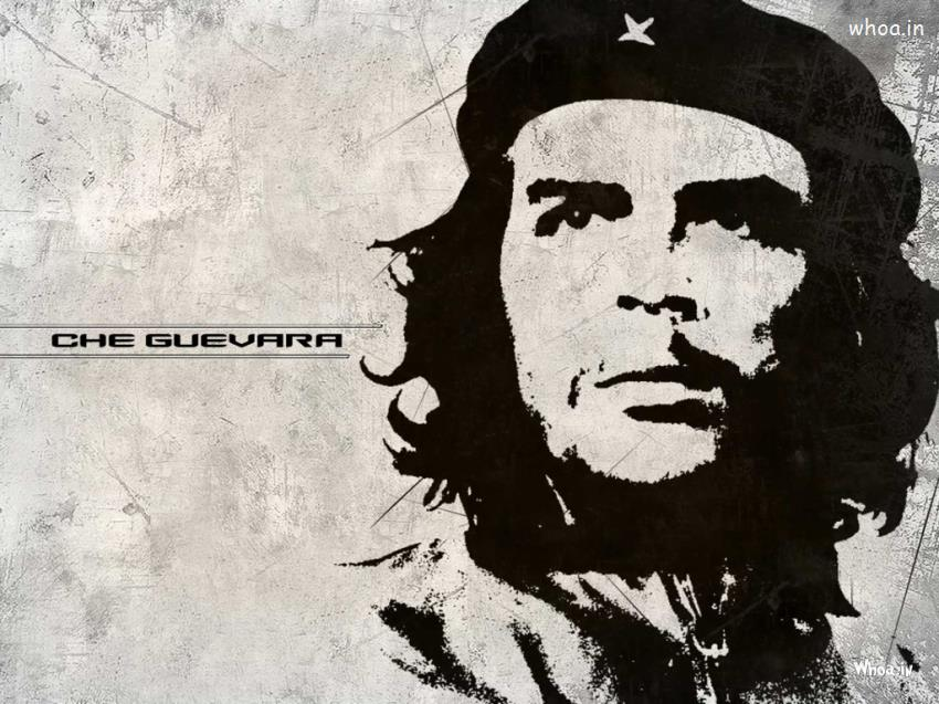 Che Guevara Quotes Wallpapers