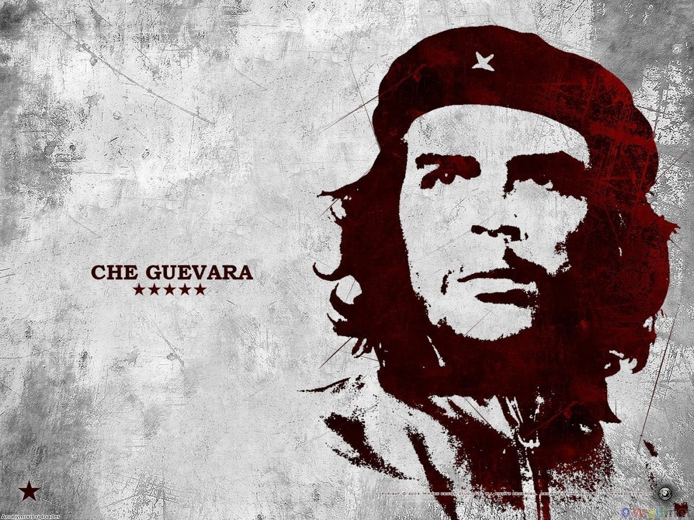 Che Guevara Wallpapers For Mobile