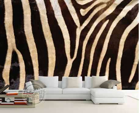 Cheap Zebra Print Wallpaper
