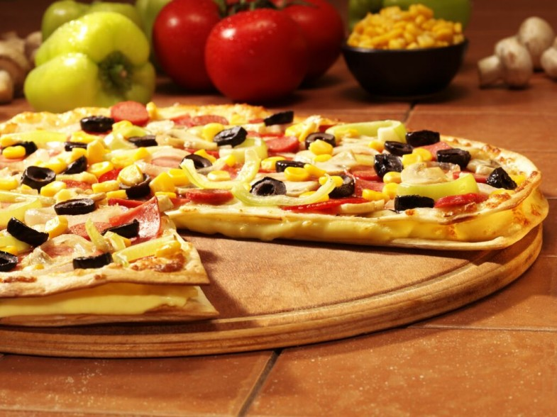 download cheese pizza wallpaper gallery