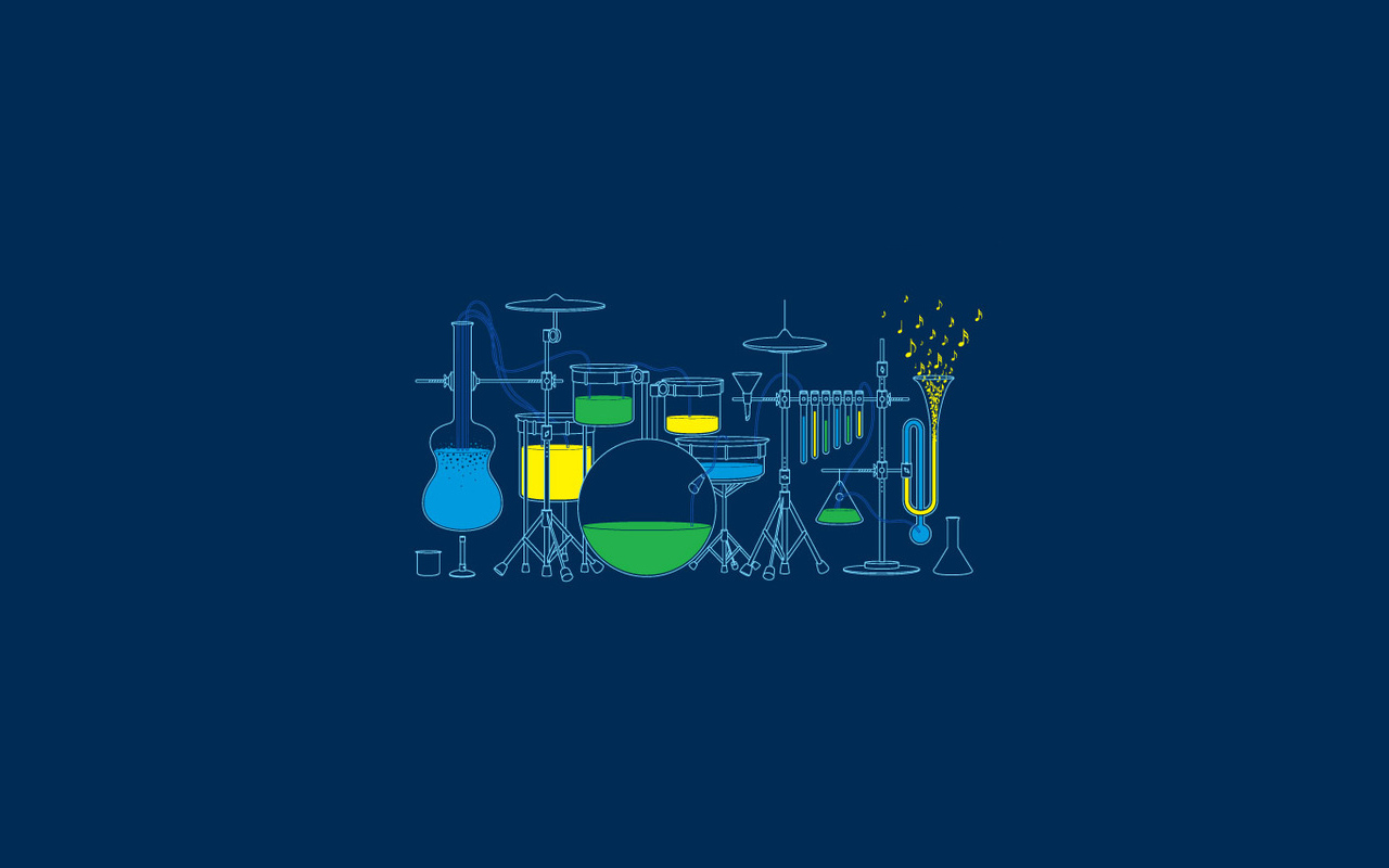 Chemistry Wallpapers