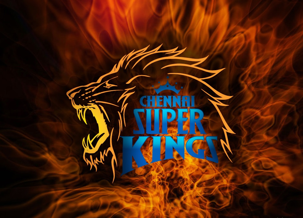 Chennai Super Kings HD Wallpapers