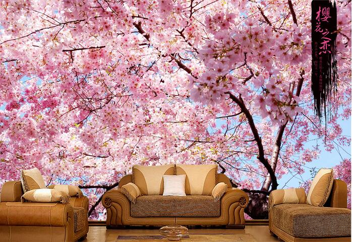 Download Cherry Blossom Wallpaper For Walls Gallery