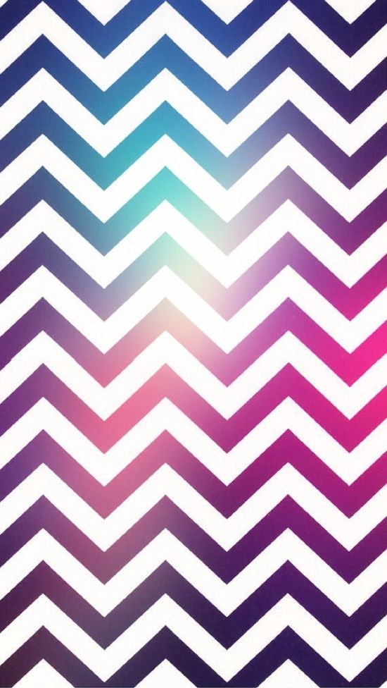 Chevron Phone Wallpaper