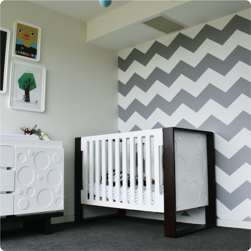 Chevron Wallpaper Home