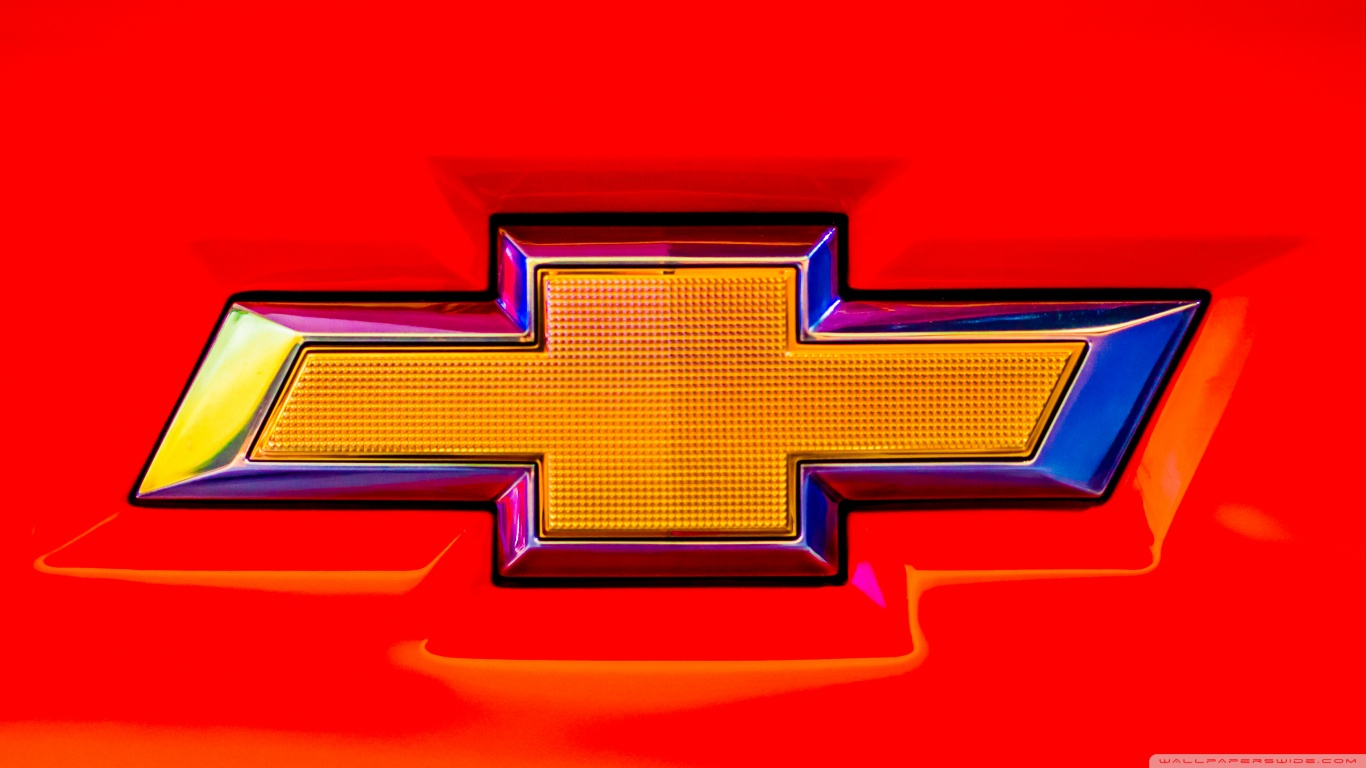 Download Chevy Symbol Wallpaper Gallery