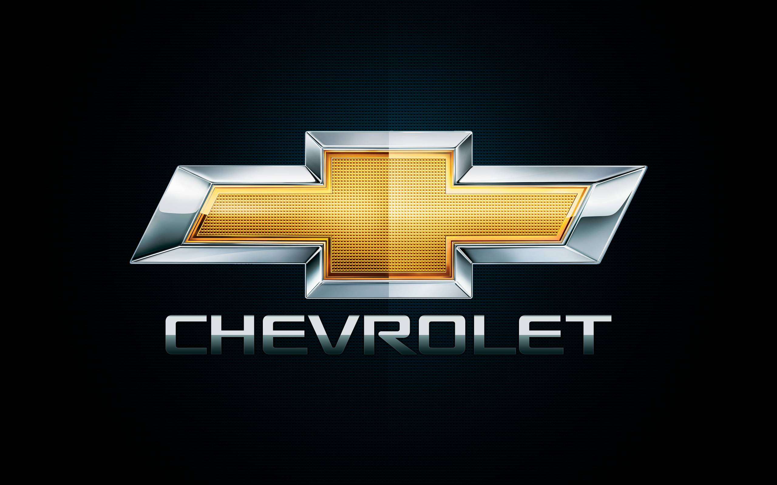 Chevy Symbol Wallpaper