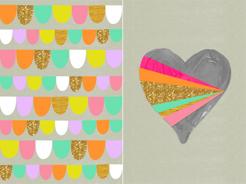 Happy Friday  Free Wallpaper!  Eat Drink Chic