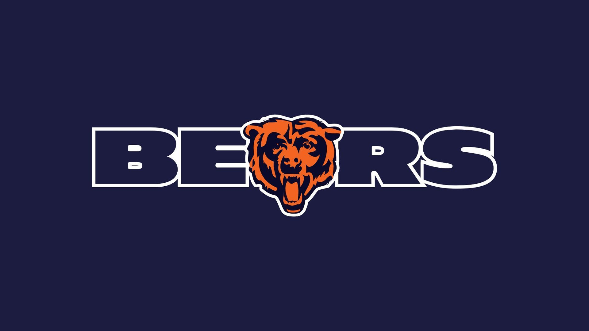 Chicago Bears Desktop Wallpaper