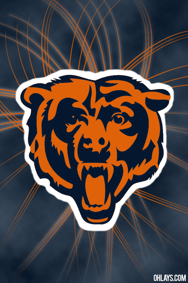 Download chicago bears phone wallpaper gallery - Chicago bears phone wallpaper ...