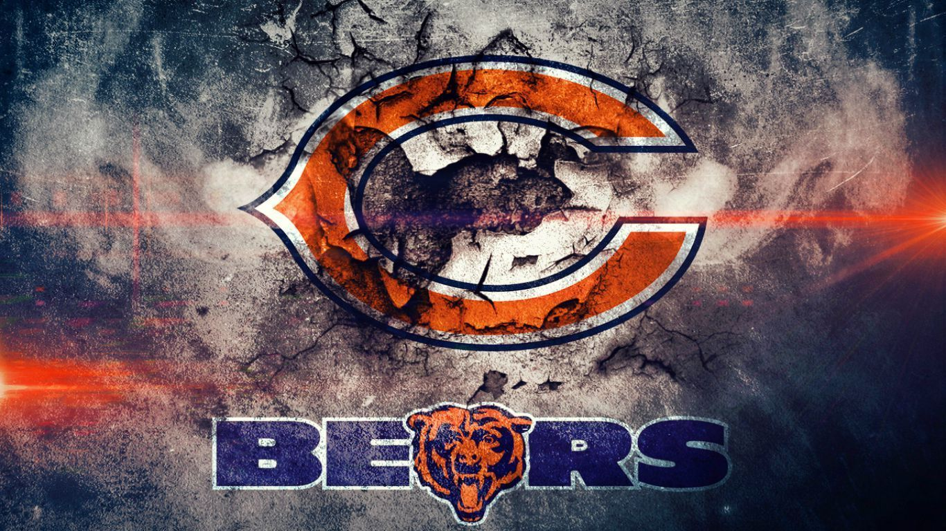 Chicago Bears Wallpaper HD