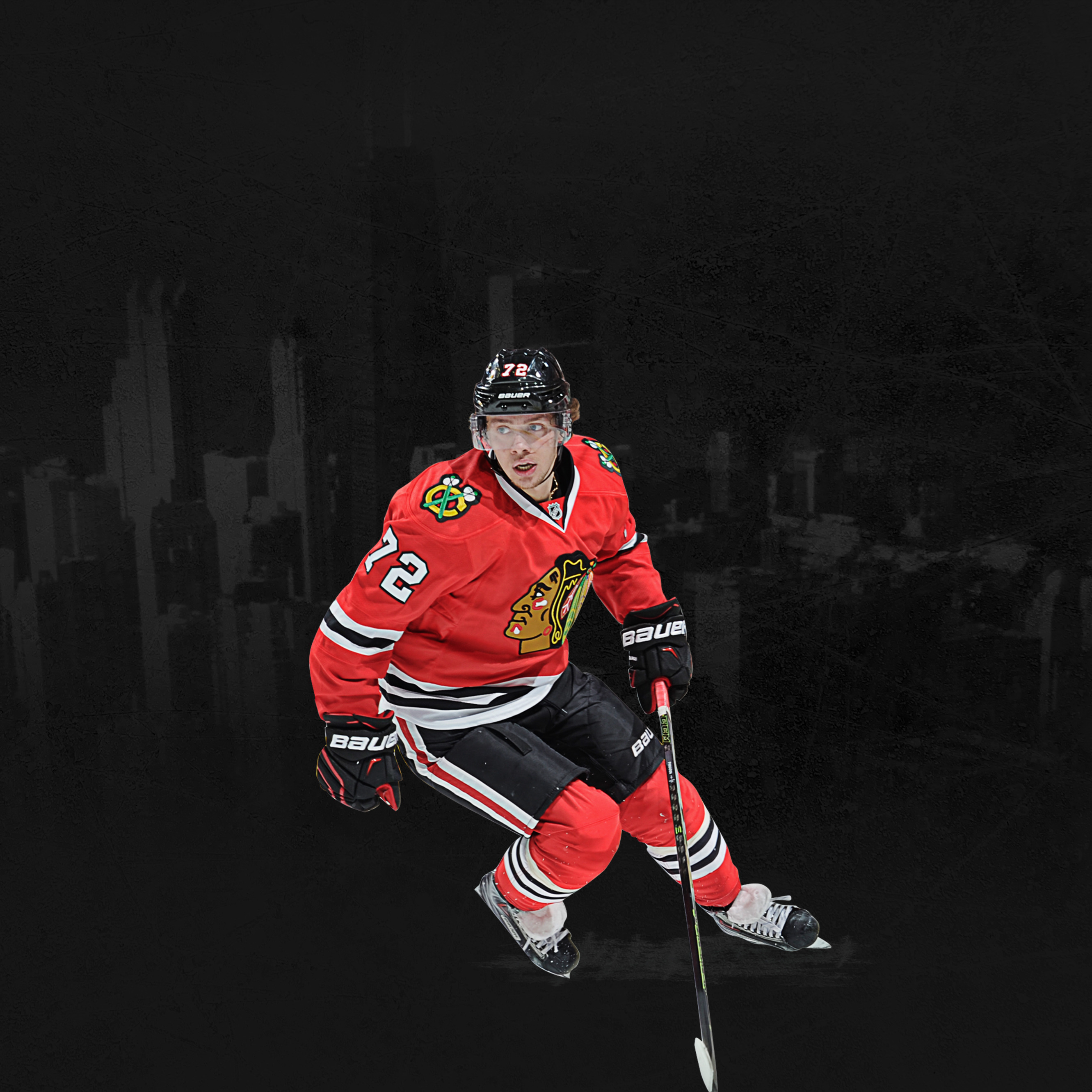 Download Chicago Blackhawks Mobile Wallpaper Gallery