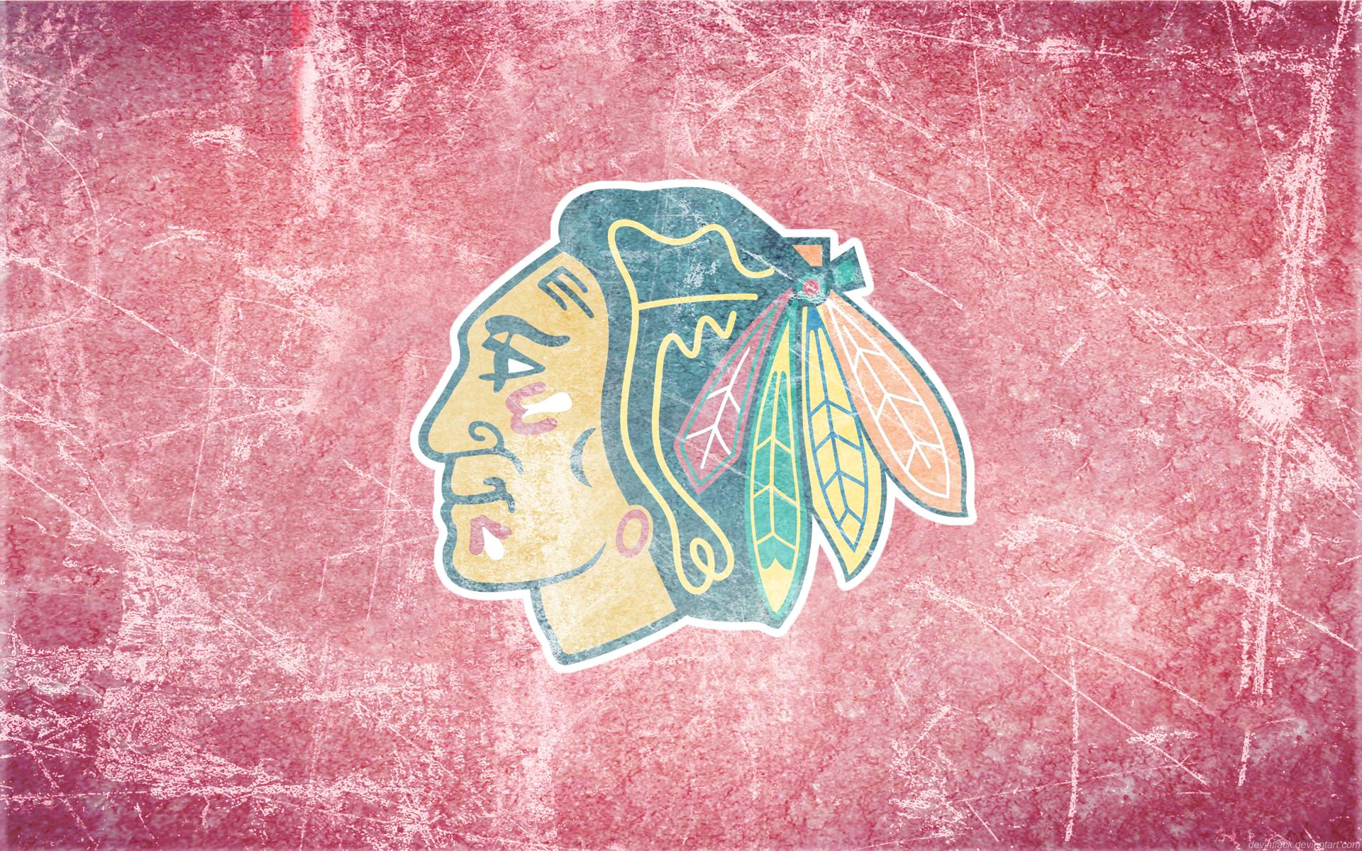 Chicago Blackhawks Wallpaper