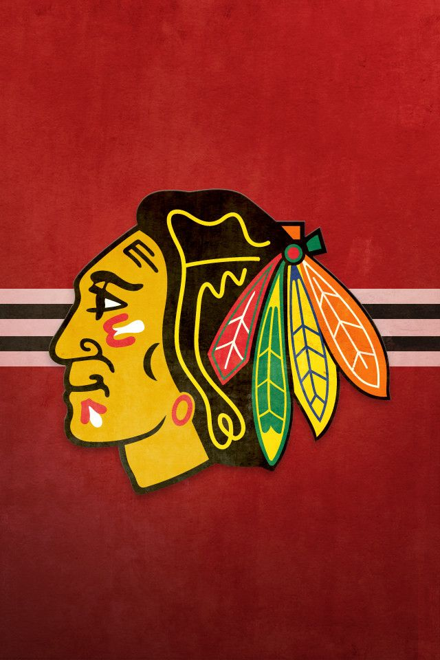 Chicago Blackhawks Wallpaper For Iphone