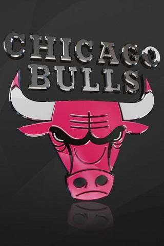 Chicago Bulls Live Wallpaper