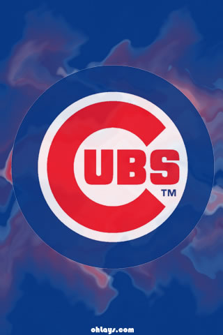 Chicago Cubs Iphone Wallpaper