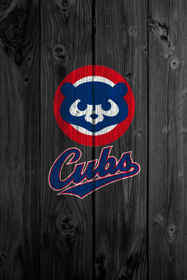 Chicago Cubs Mobile Wallpaper