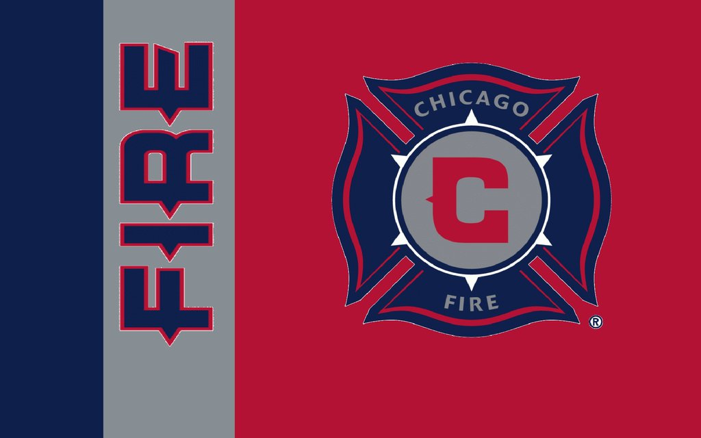 Chicago Fire Soccer Wallpaper