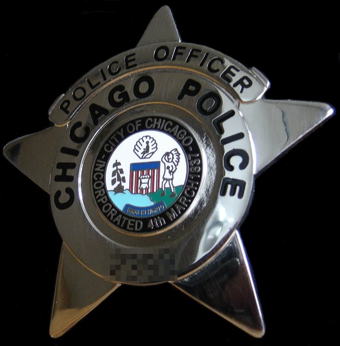 Chicago Police Wallpaper