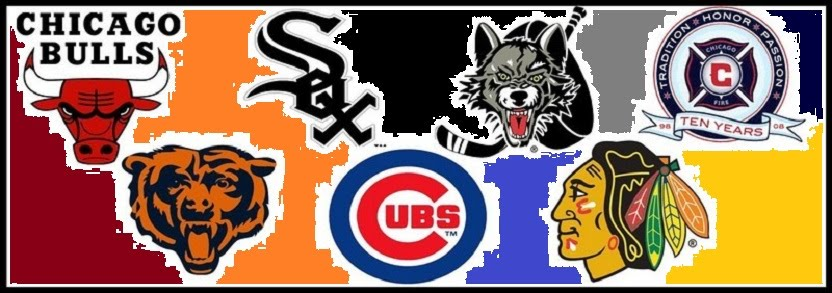 Chicago Sports Teams Wallpaper