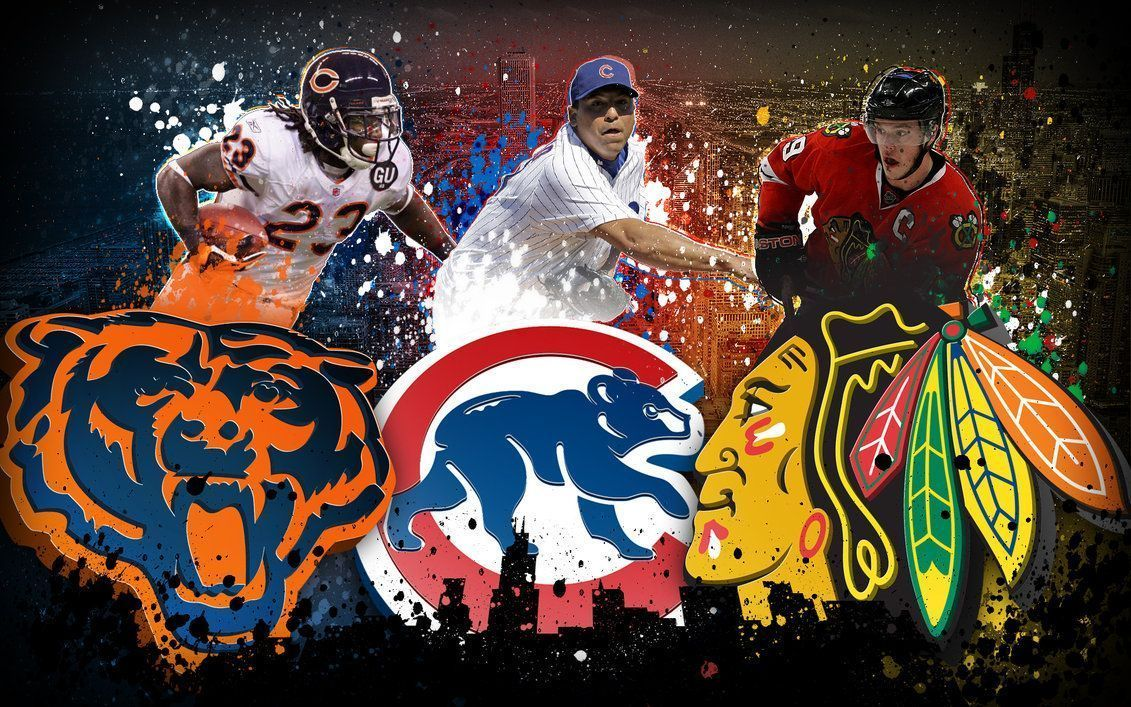 Chicago Sports Wallpaper