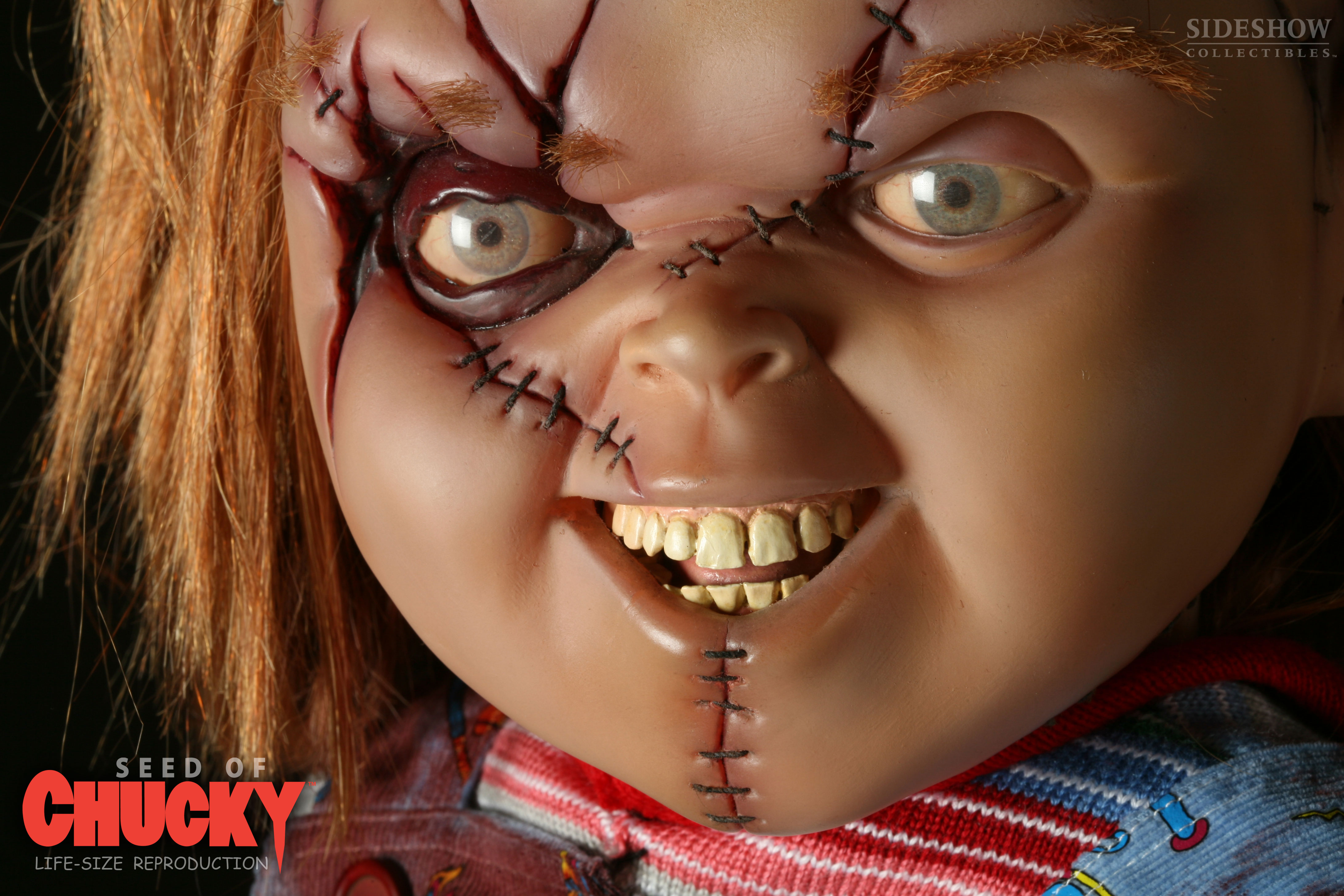 Childs Play Wallpaper