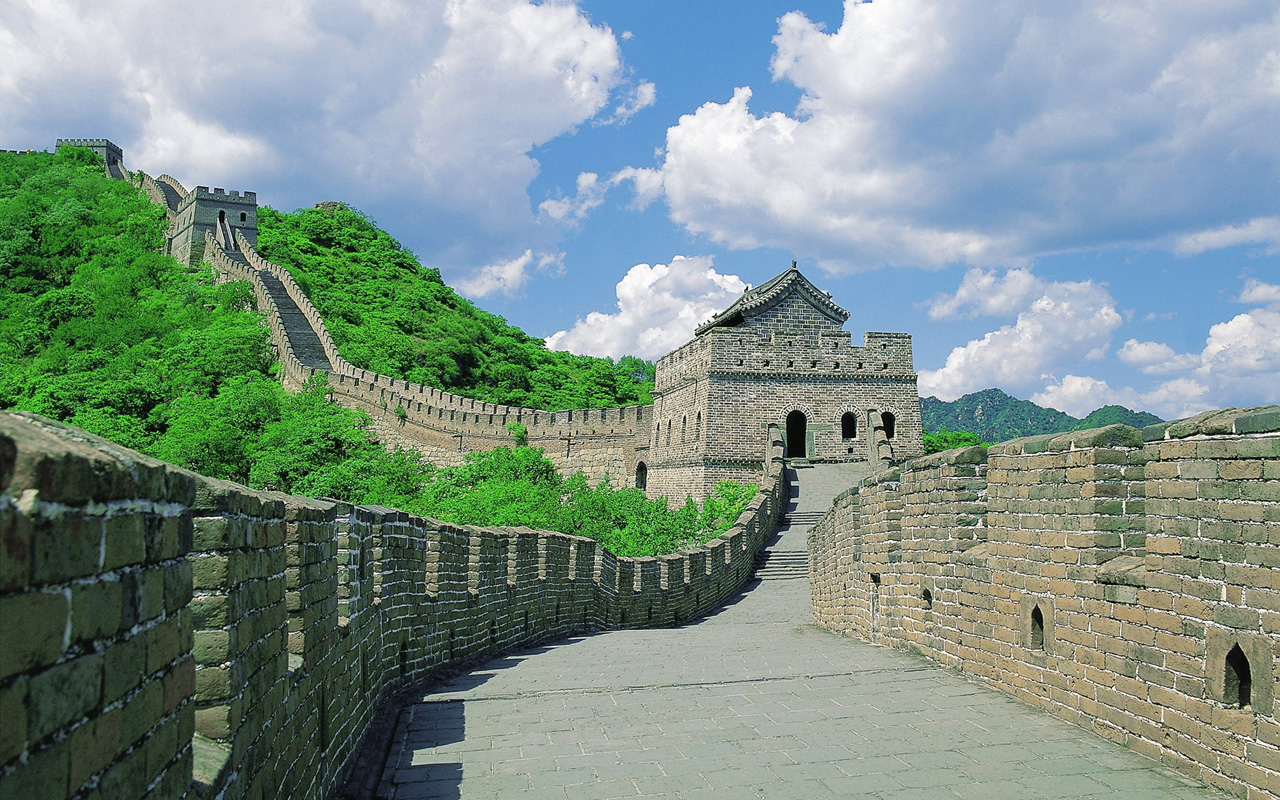 download china great wall wallpaper gallery
