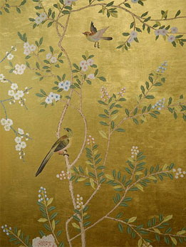Download Chinese Silk Wallpaper Uk Gallery