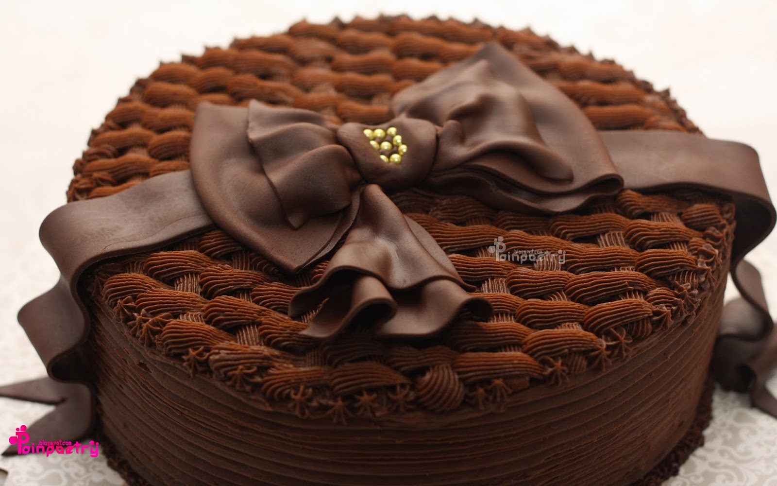 Download Chocolate Cake Wallpapers Download Gallery