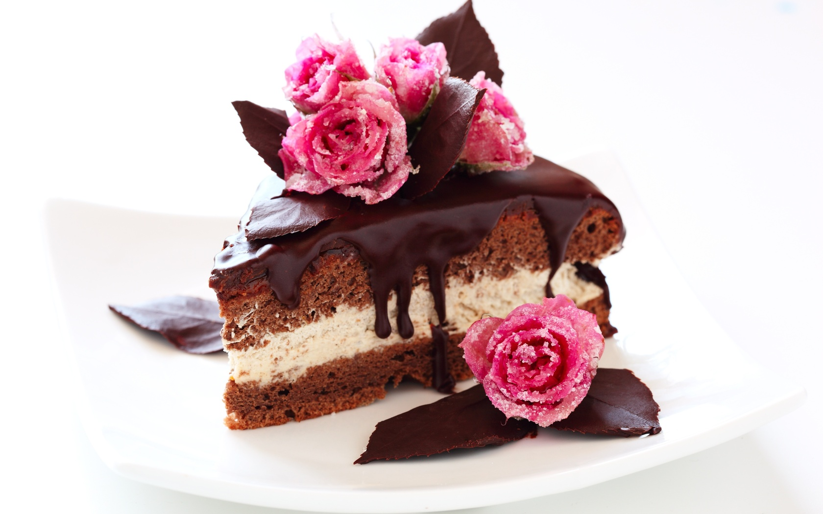 Chocolate Cake Wallpapers Download