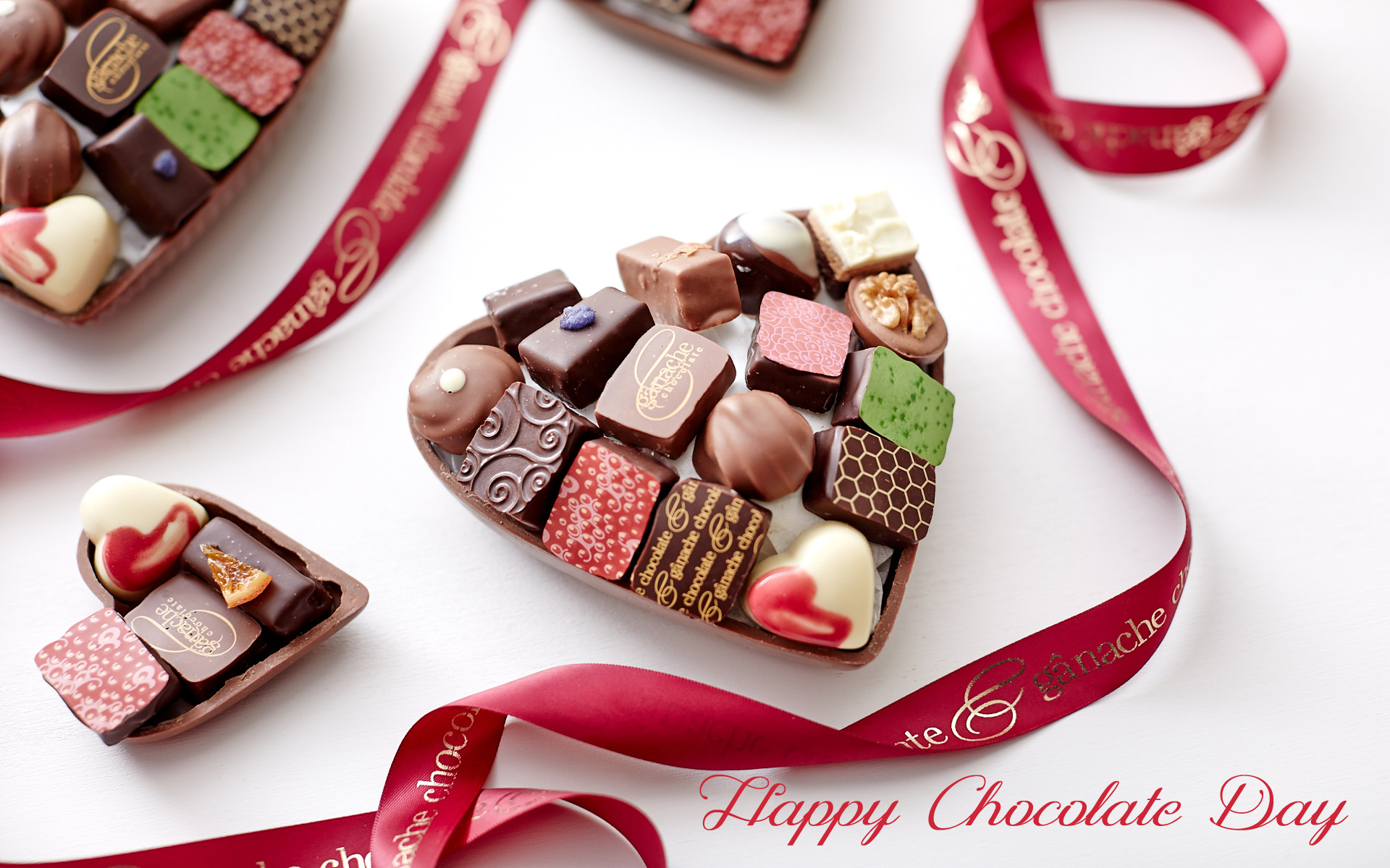 Chocolate Day Wallpaper Free Download