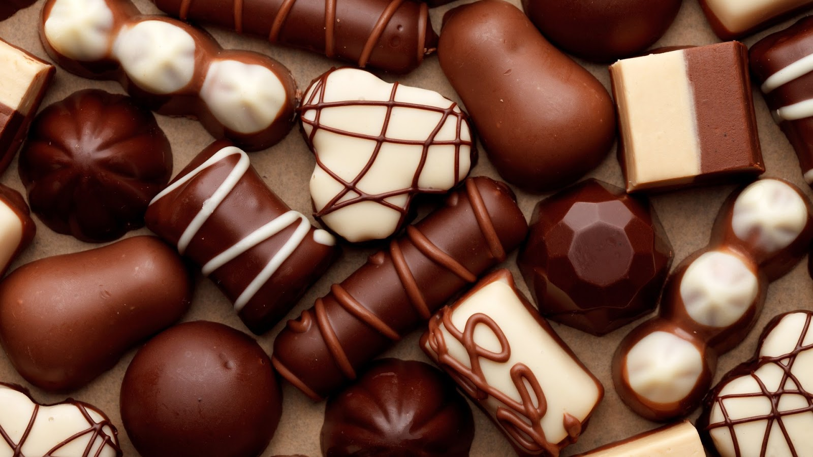 Chocolates Wallpapers Free Download