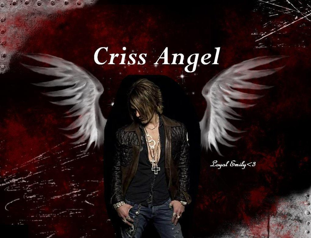 Chris Angel Wallpapers