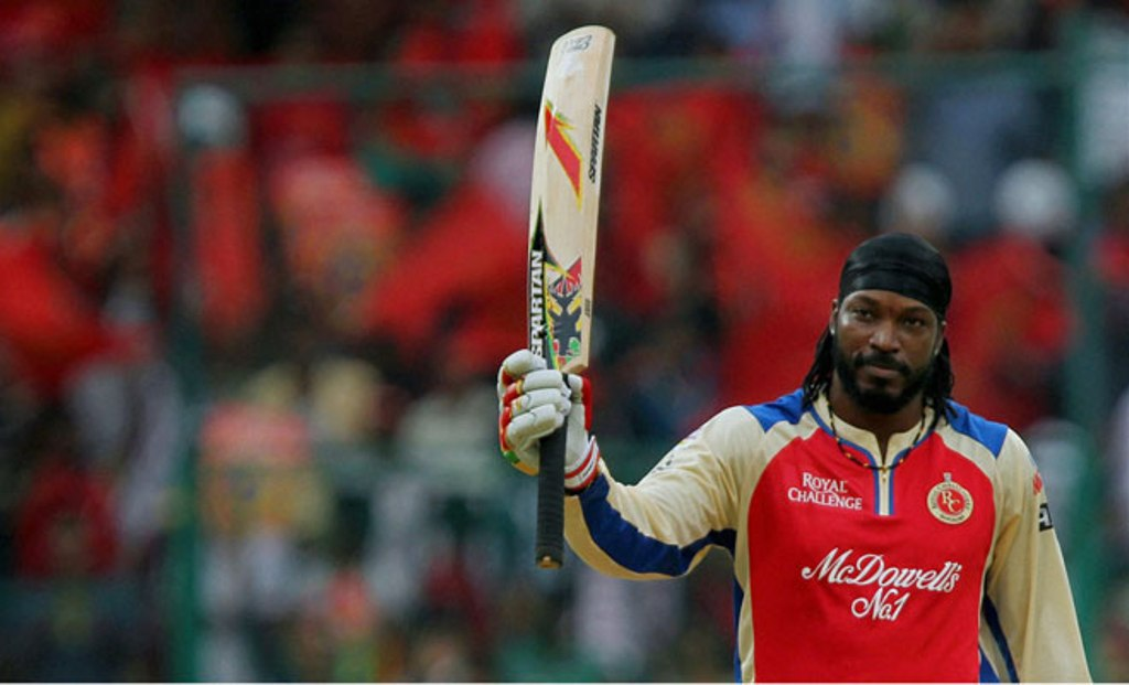 Chris Gayle Wallpaper Free Download