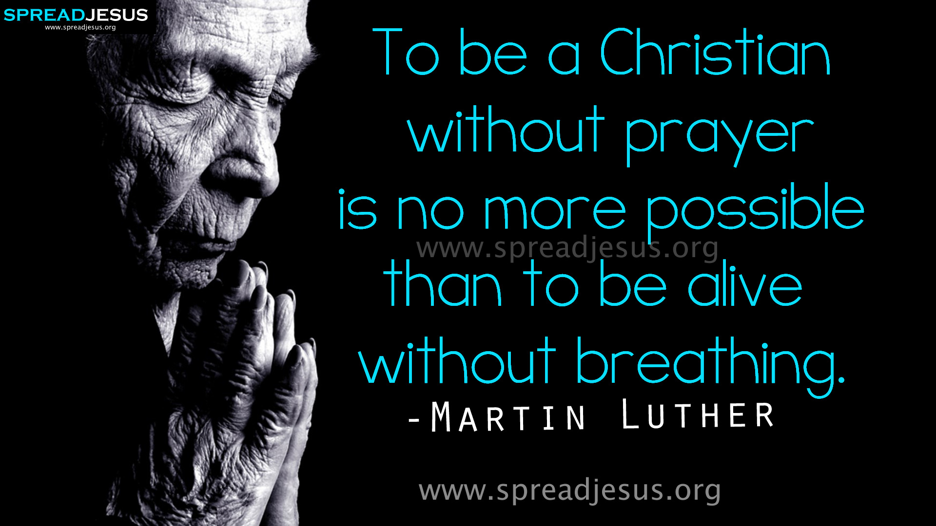 Christian Quotes Wallpaper HD