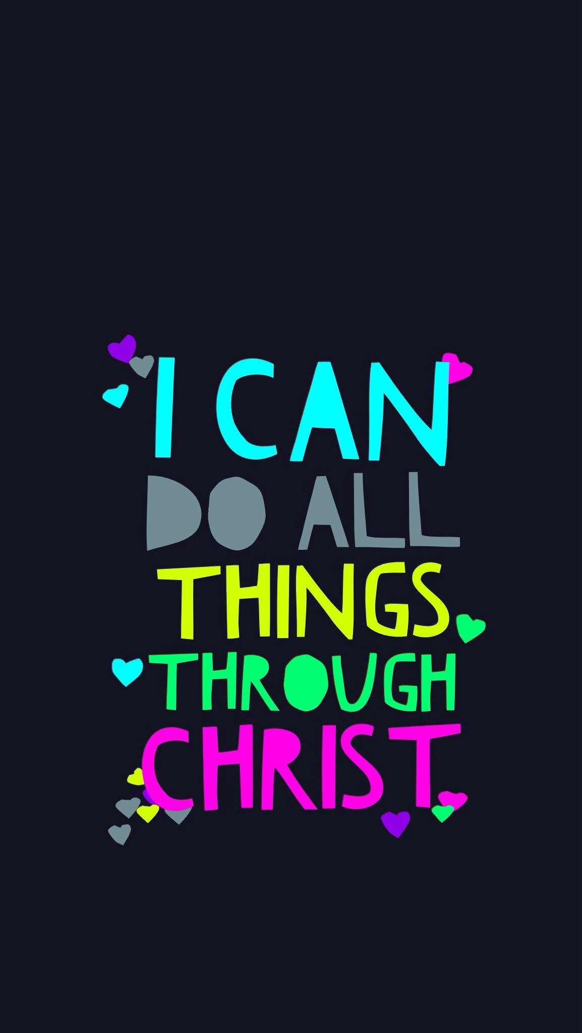 Christian Wallpapers For Android