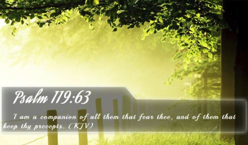 Christian Wallpapers With Bible Verses