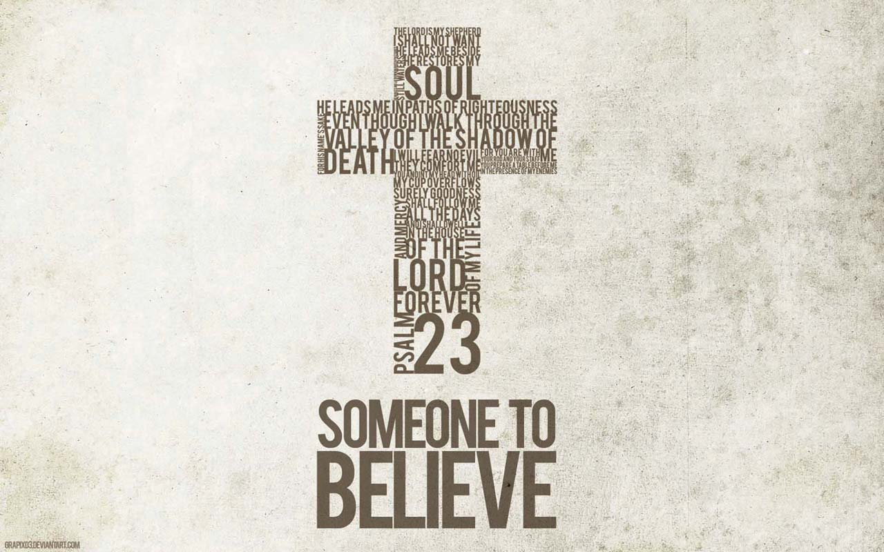 Christianity Wallpaper