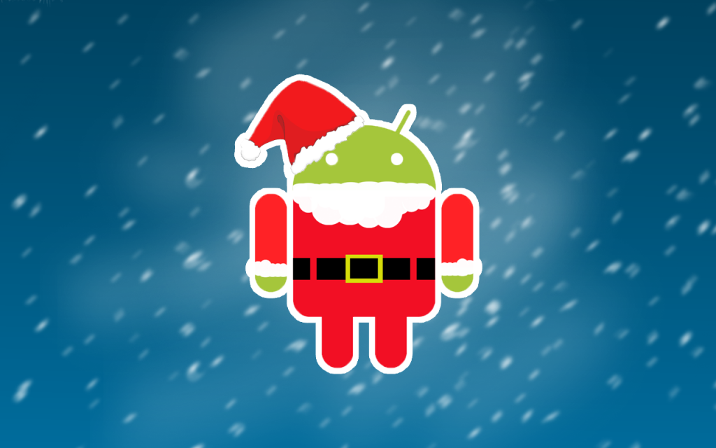 Christmas Android Wallpaper