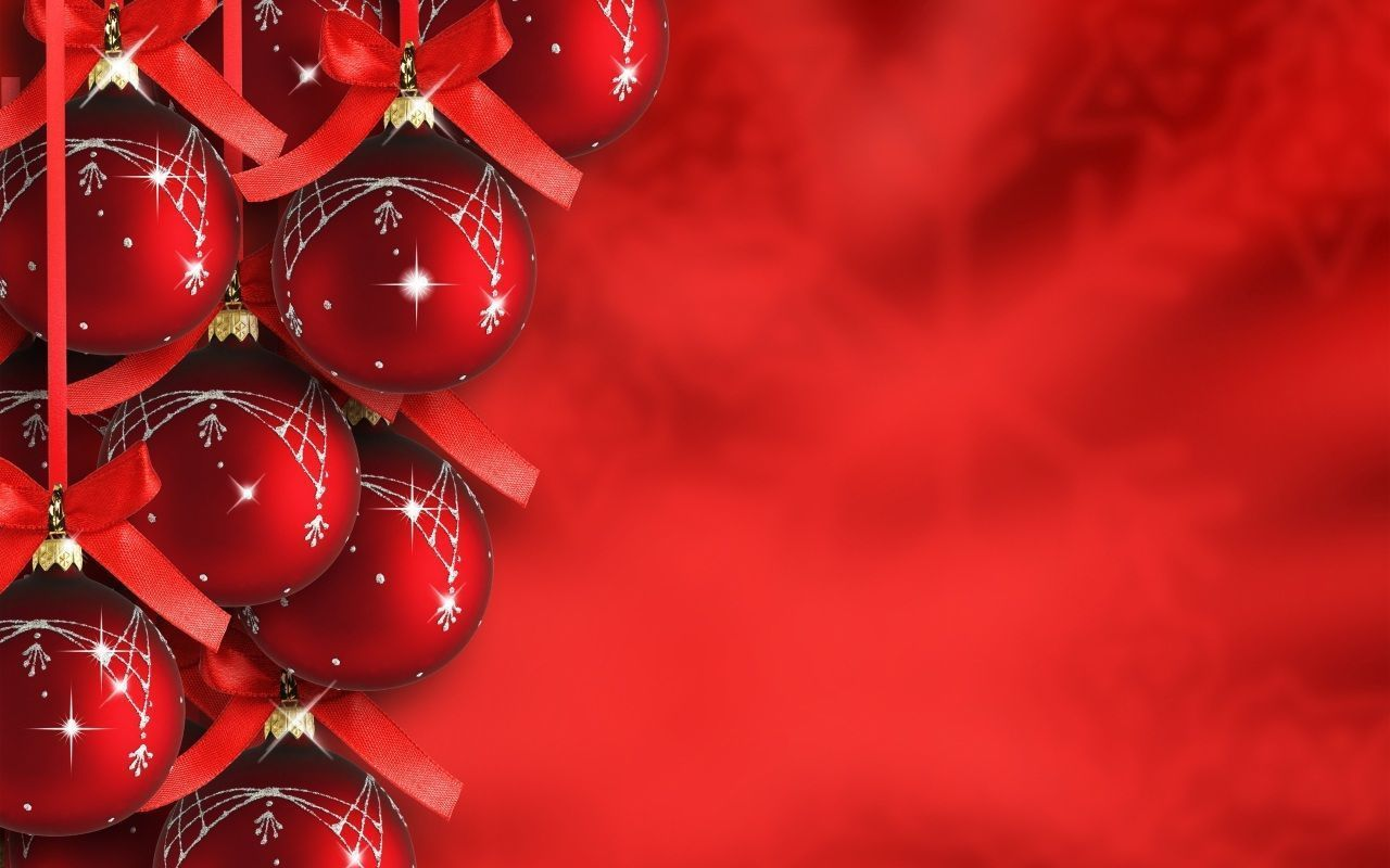 Christmas Background Wallpaper