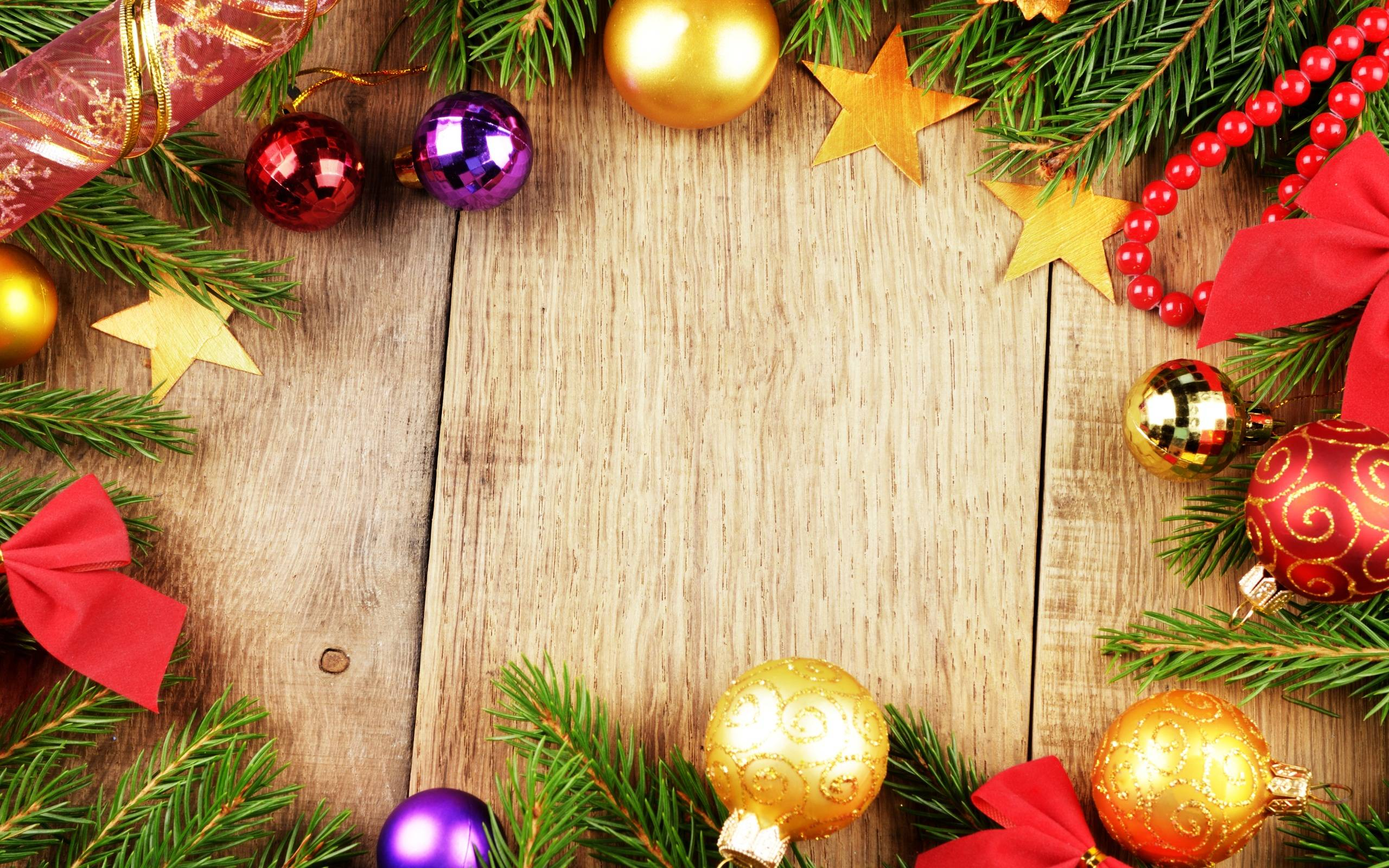 Download Christmas Baubles Wallpaper Gallery