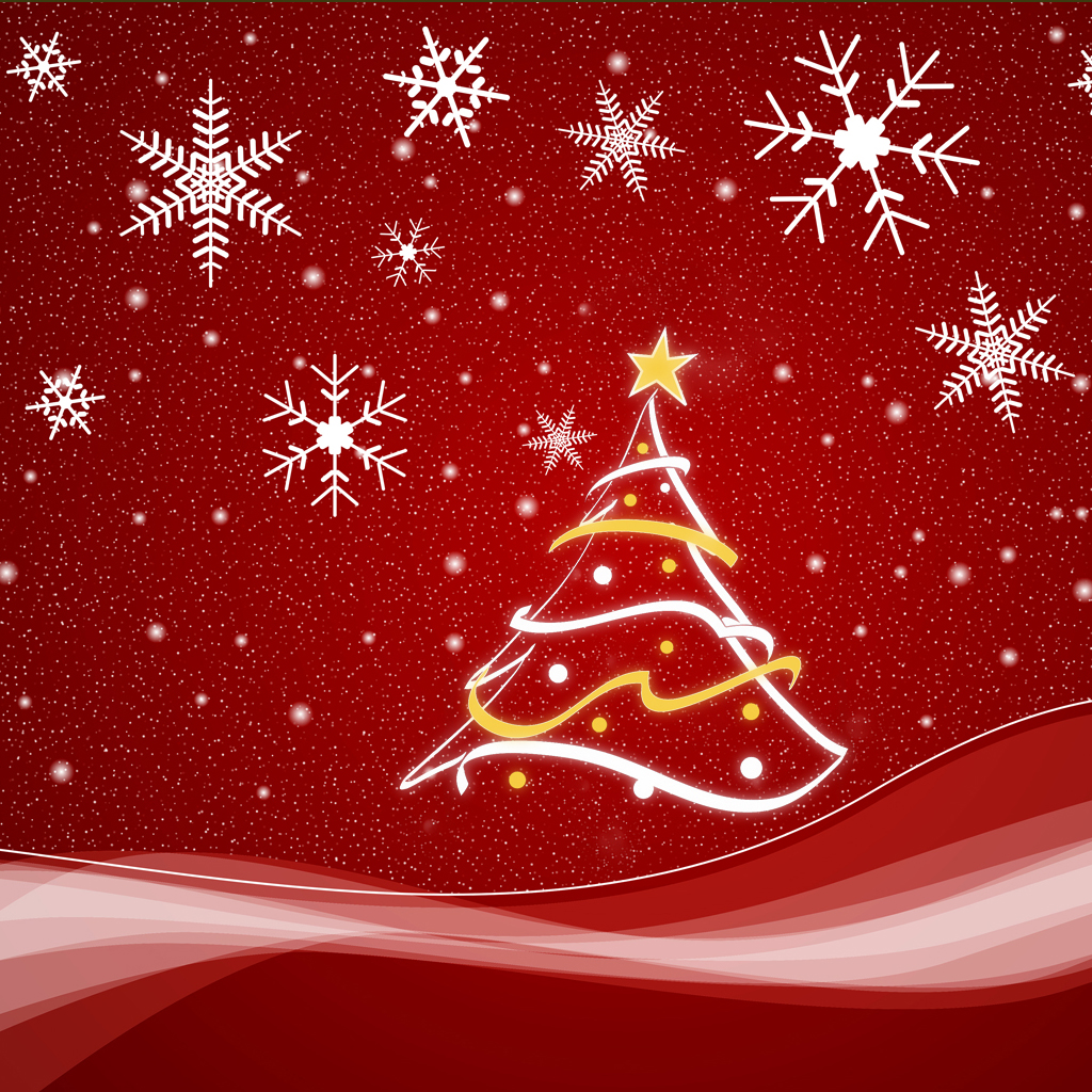 Christmas Free Wallpaper