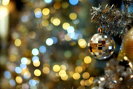 Download Christmas Glitter Wallpaper Gallery