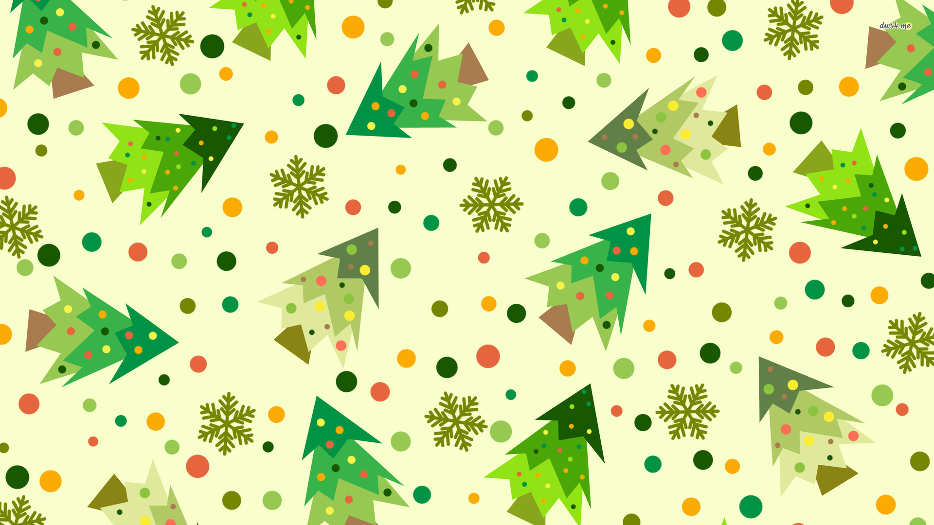 Download Christmas Pattern Wallpaper Gallery