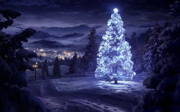 Christmas Pc Wallpaper