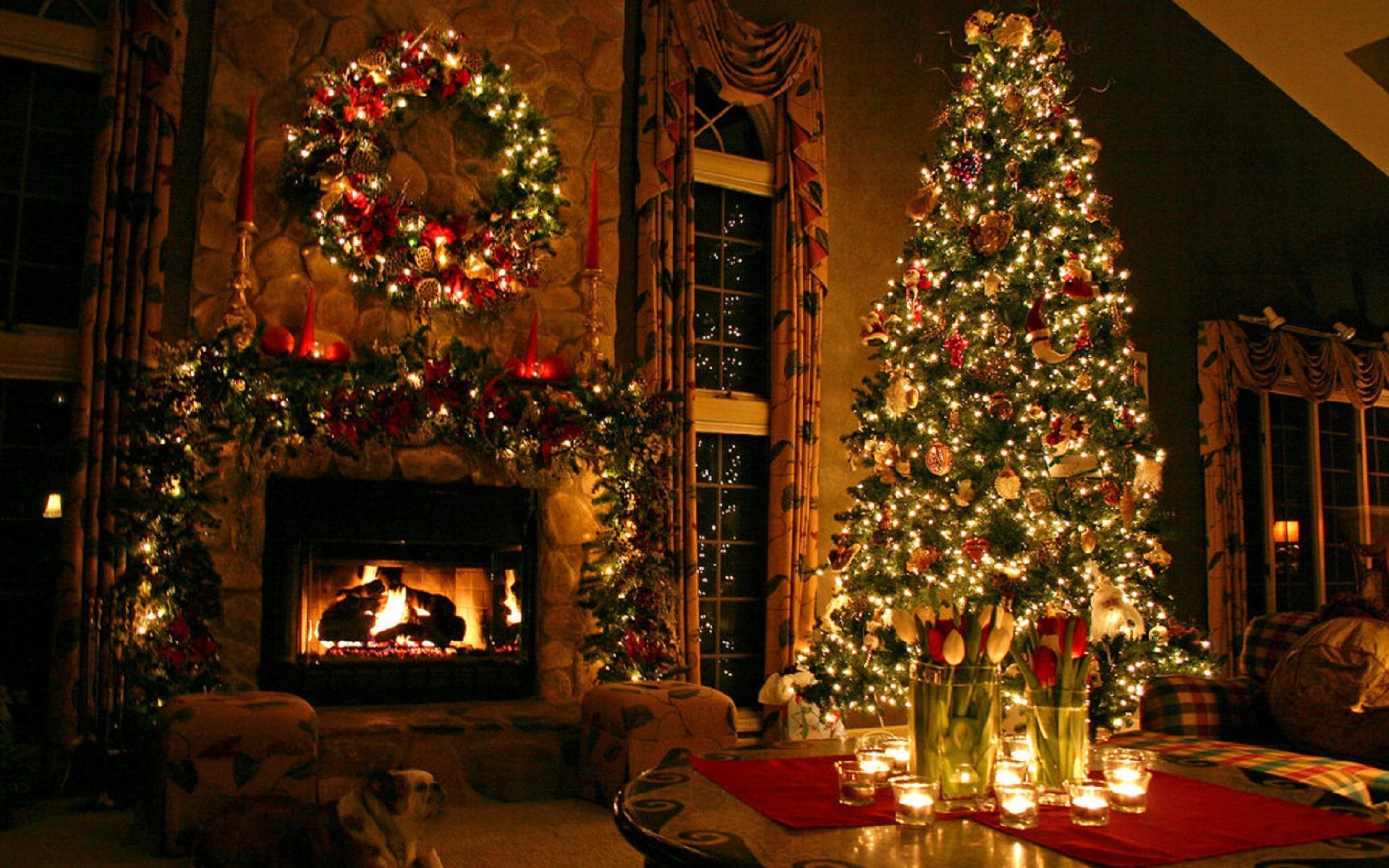 Christmas Picture Wallpaper